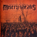 Catalogue Of Carnage - Misery Speaks