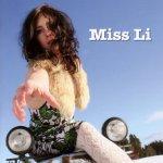 Miss Li - Miss Li