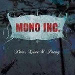 Pain, Love And Poetry - Mono Inc.