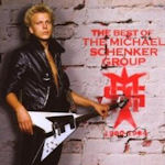 The Best Of The Michael Schenker Group 1980 - 1984 - {Michael Schenker} Group