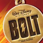 Bolt - Ein Hund für alle Fälle - Soundtrack