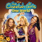 The Cheetah Girls: One World - Soundtrack