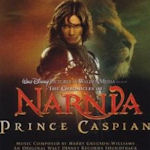 The Chronicles Of Narnia: Prince Caspian - Soundtrack