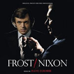 Frost/Nixon - Soundtrack