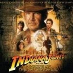 Indiana Jones And The Kingdom Of The Crystal Skull - Soundtrack