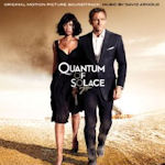 Quantum Of Solace - Soundtrack