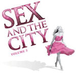 Sex And The City Volume 2 - Soundtrack