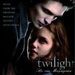 Twilight - Biss zum Morgengrauen - Soundtrack