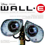 Wall-E - Soundtrack