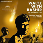 Waltz With Bashir - Soundtrack
