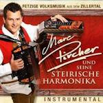 Marc Pircher und seine steirische Harmonika - Marc Pircher