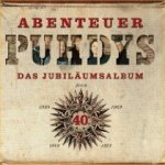 Abenteuer Puhdys - Puhdys