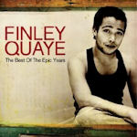The Best Of The Epic Years - Finley Quaye