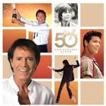 The 50th Anniversary Album - Cliff Richard
