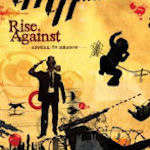 Appeal To Reason - Rise Against