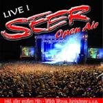 Live! - Seer Open Air - Seer