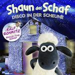 Disco in der Scheune - Shaun das Schaf