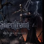 Wrong Way To Salvation - Silentrain