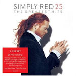 25 - The Greatest Hits - Simply Red