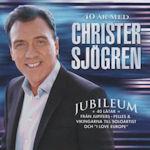 Jubileum - 40 ar med Christer Sjögren - {Christer} Sjögren