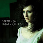 The Baroness - Sarah Slean