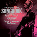 The Dave Stewart Songbook Volume 1 - {Dave Stewart} + his Rock Fabulous Orchestra
