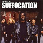 The Best Of Suffocation - Suffocation