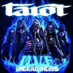 Undead Indeed - Tarot