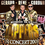 Toppers In Concert 2008 - Gerard - Rene - Gordon