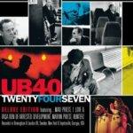 Twentyfourseven - UB 40