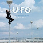 The Best Of UFO (1974 - 1983) - UFO