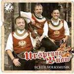 Echte Volksmusik - Ursprung Buam
