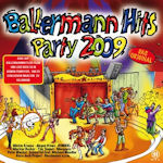 Ballermann Hits - Party 2009 - Sampler