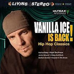 Ice Is Back! - Hip Hop Classics - Vanilla Ice