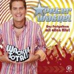 Wackel total - Peter Wackel