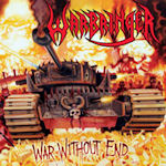 War Without End - Warbringer
