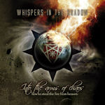 Into The Arms Of Chaos - Whispers In The Shadow