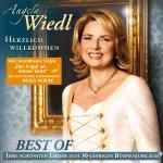 Herzlich Willkommen - Best Of - Angela Wiedl