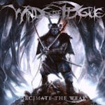 Decimate The Weak - Winds Of Plague