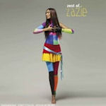 Zest Of - Zazie