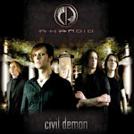 Civil Demon - Akanoid