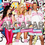 Disco Defenders - Alcazar