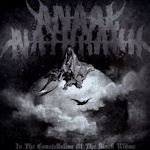 In The Constellation Of The Black Widow - Anaal Nathrakh