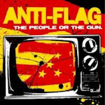 The People Or The Gun - Anti-Flag