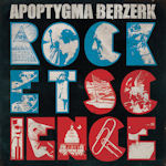 Rocket Science - Apoptygma Berzerk