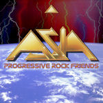 Progressive Rock Friends - Asia