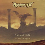 Salvation Like Destruction - Assaulter