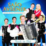 Musik im Blut - Saso Avsenik