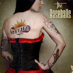 Strike! - Baseballs