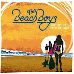 Summer Love Songs - Beach Boys